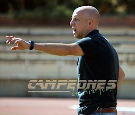 Fútbol Sitio Aranjuez Rufino Solano