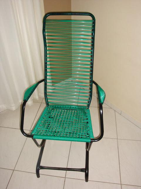 Projeto 52 Objetos | Objeto 1 (Cadeira de Balanço)