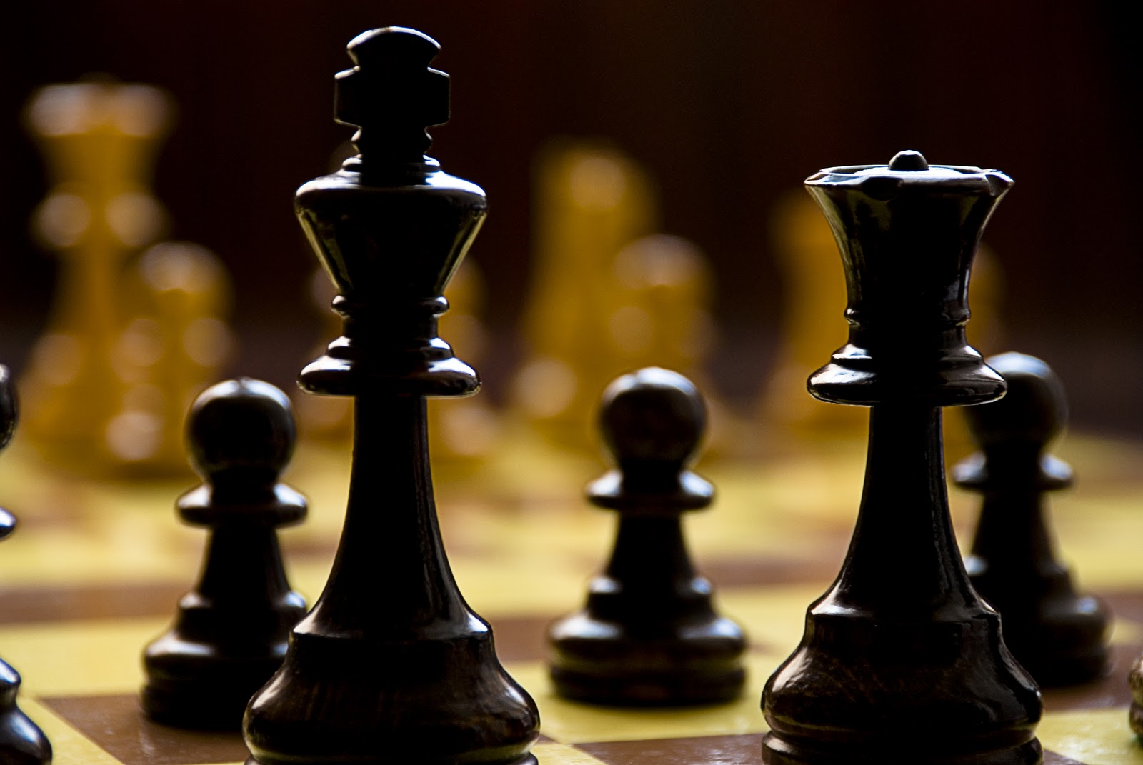 QQ Wallpapers: Chess Wallpapers