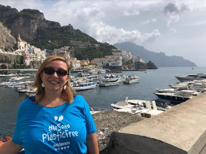 """Vacanze in Italia, Adinolfi (M5S): """"Venite alla scoperta di un paese bello e sicuro"""""""