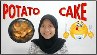 How to Make Potato Cake
