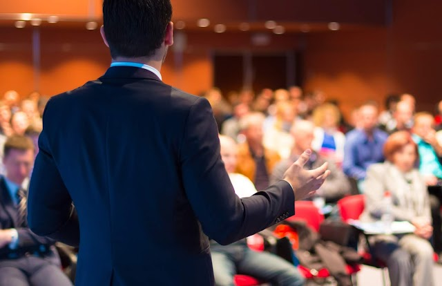 How to Organise a Successful Business Event