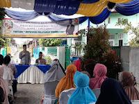 Rajudin Sagala : Pemerintah Punya Tanggungjawab Berikan Pelayanan Kesehatan yang Memadai