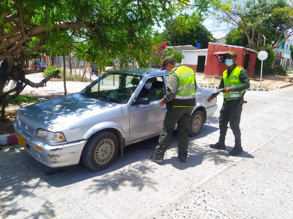 https://www.notasrosas.com/Policía Guajira entrega Balance de los Operativos realizados durante el fin de semana, en la jurisdicción peninsular