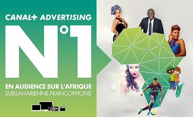 Afrique : CANAL+ Advertising devient la régie publicitaire de TV5MONDE et France 24