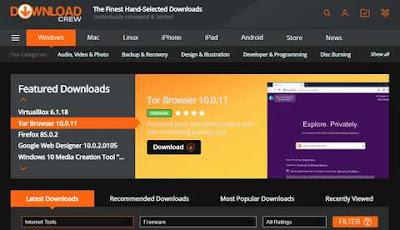 Situs Download Software Gratis