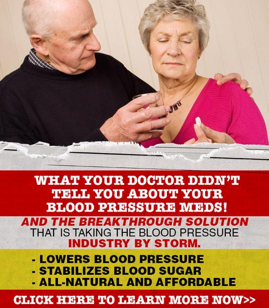 StrictionBP – Blood Pressure Support