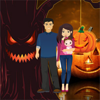 Play WowEscape Way to Hallowee…