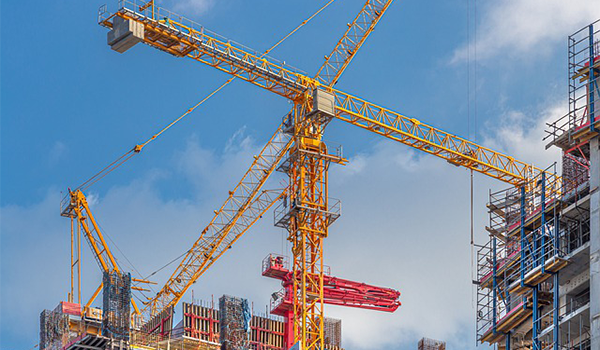 Construction Project Safety- Tips for Operating Safely during the Pandemic