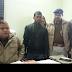पचपकड़ी में स्वर्ण व्यवसायी से मांगी गयी रंगदारी के रुपये लेने आया अपराधी गिरफ्तार,देखे वीडियो
