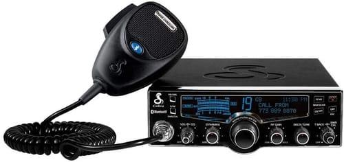 Cobra 29LXBT Emergency Professional CB Radio