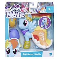 Listing Shows Alternate Outfit Of Rainbow Dash Snap On