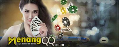 Website Poker Online dan QQ Terpopuler 2019