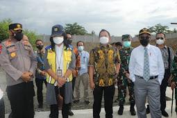 Mathius Fakhiri Sambut Kunjungan Kerja Mahfud dan Tito Karnavian di Jayapura