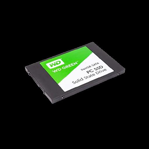 Ổ cứng SSD Western Digital Green 240GB 2.5 SATA 3