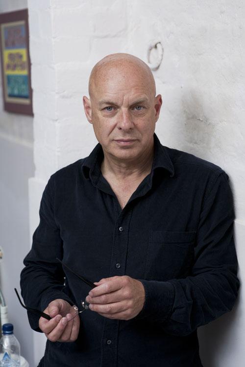 Eno S Tarots Original Rider Waite Tarot: Mr RaRe: Brian Eno's Senaste Alster