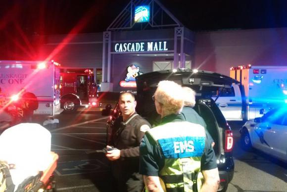 Para FBI, mortes em shopping não têm relação com terrorismo