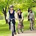 Manfaat Naik Sepeda