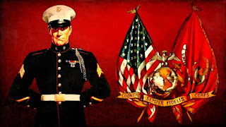 U.S. Citizens Must Have the Mentality of a Marine