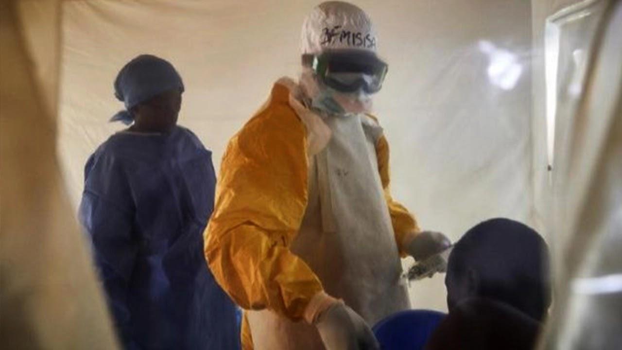 """Afirman que Guinea se encuentra en una nueva """"situación de epidemia"""" de Ébola"""