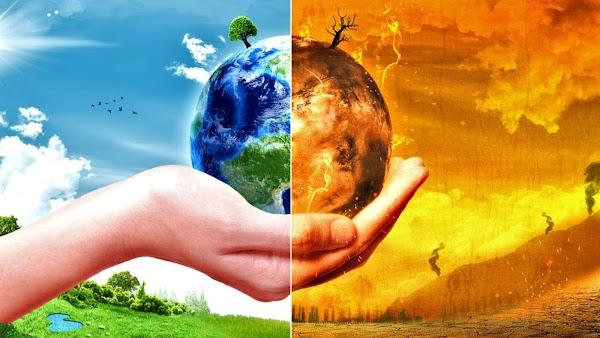 Krisis Iklim: Pertarungan yang Hampir Kalah Namun Masih Bisa Menang!