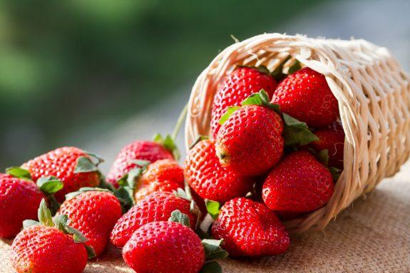 Πώς να διατηρήσεις φρέσκες τις φράουλες για περισσότερο καιρό