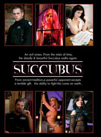 Succubus – Evil Never Rests [ซับไทย]