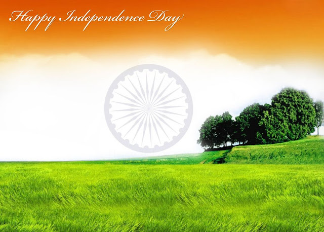 Independence day Messages Images For facebook