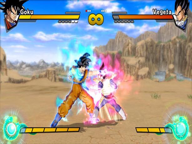 Hyper Dragon Ball Z est un jeu d'action réalisé par des fans se déroulant dans l'univers Dragon Utilisant le moteur de rendu 2D MUGEN utilisé dans le passé pour les jeux de combat, Hyper Pour jouer à Hyper Dragon Ball Z, il vous suffit simplement d'extraire l'archive sur votre PC et de lancer le...