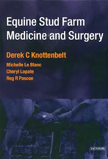 Equine Stud Farm Medicine and Surgery