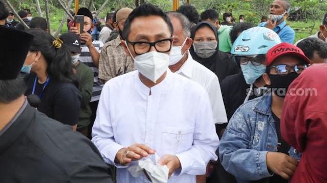 Eko Patrio Sepakat Usul Zulhas soal Sodorkan Sutrisno Bachir jadi Menteri: Sudah Pas Tuh