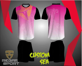 baju volly