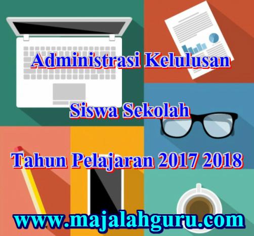 Administrasi Kelulusan