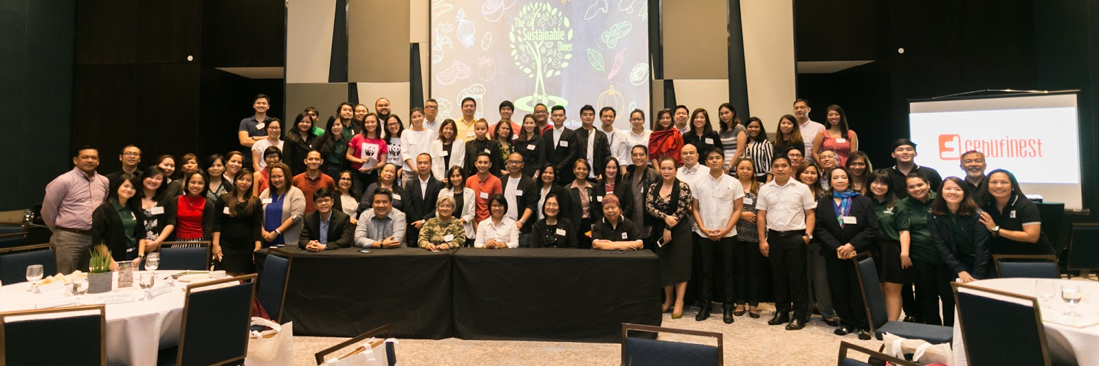 Key Takeaways from WWF Philippines' Sustainable Diner Forum