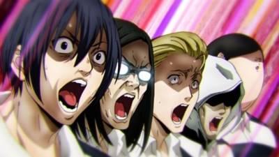 rekomendasi anime yang mirip seperti classroom elite prison school