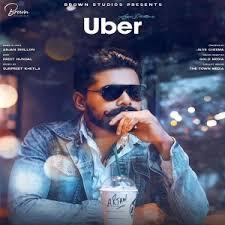 Uber Arjan Dhillon Mp3 Song Full Music Download free(mrpendus.in)