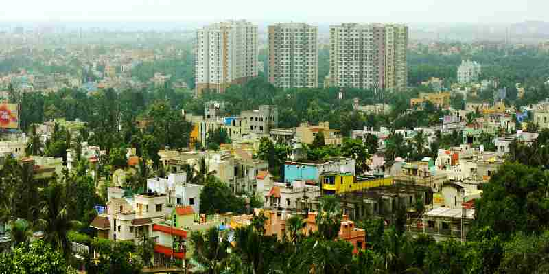 Bhubaneswar is the largest city and Famous places of Odisha