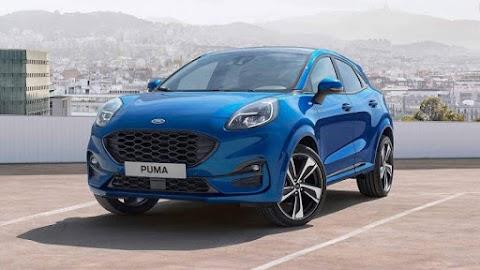A Ford hivatalosan is elkezdte a Puma modell gyártását a romániai üzemében