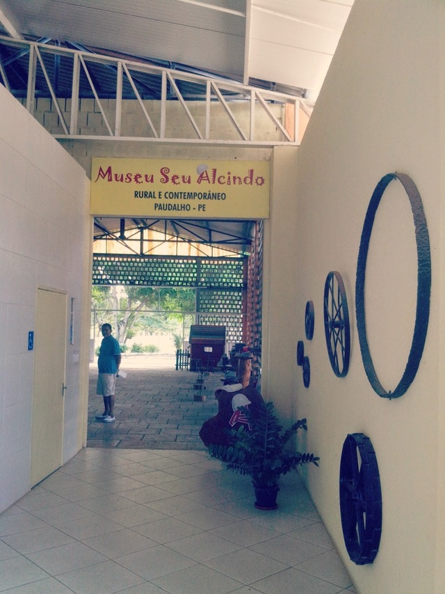 Museu Acerolândia