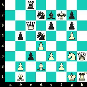 Whites jogar e selo em 2 traços - etienne bacrot vs laurent fressir , Besanç, 1999