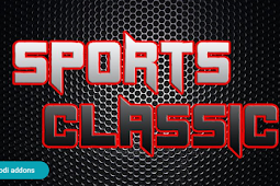 Sports 55 Classic Kodi Addon: Reviews, Info, Install Guide & Updates