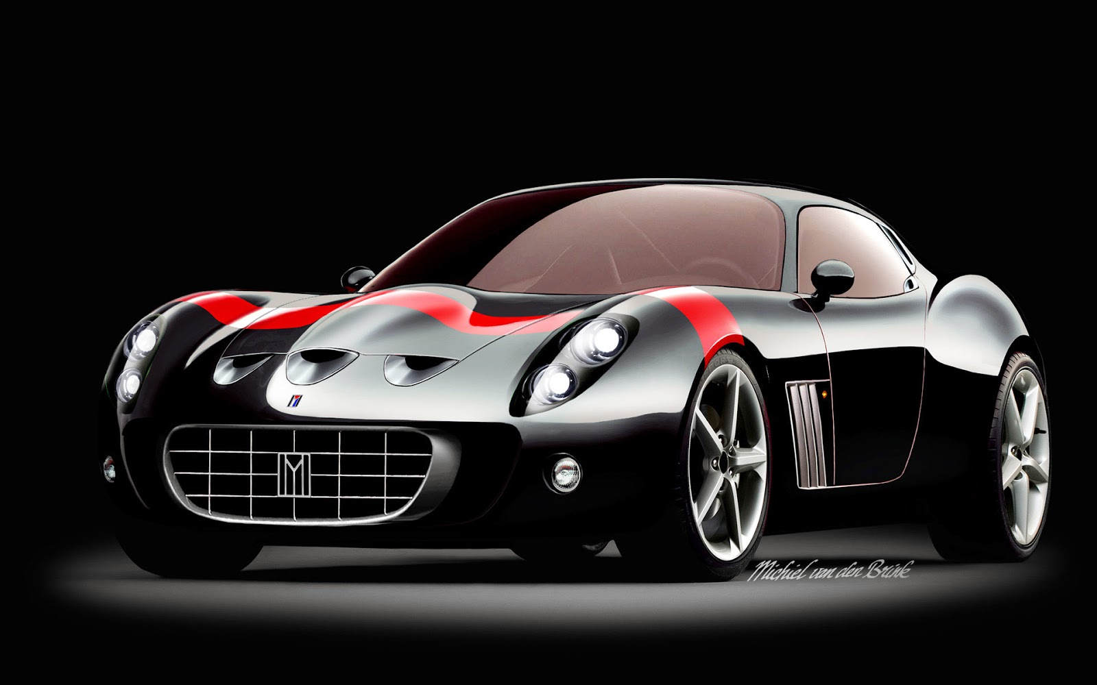 Lovable Images: Ferrari Car HD Pictures Free Download
