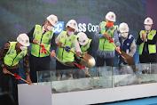 Korea Selatan Bangun Pabrik Kaca Terbesar se-Asia Tenggara di Batang