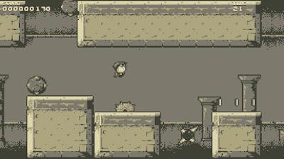 Stardash Game Screenshot 3