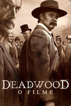 Deadwood: O Filme Torrent – WEB-DL 720p/1080p Dual Áudio