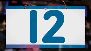 Murray Sesame Street sponsors number 12, Sesame Street Episode 4412 Gotcha season 44
