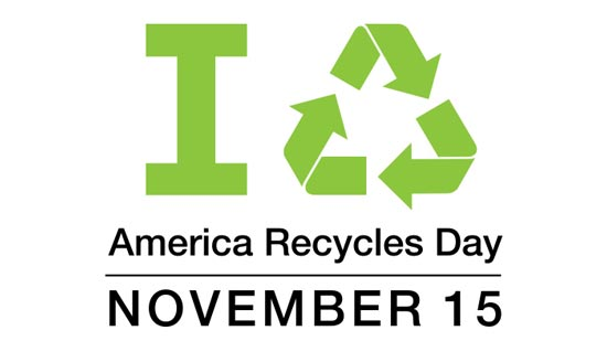 America Recycles Day 2018 Wishes Greetings Images Pictures HD Wallpapers and Slogans