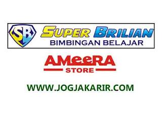 Lowongan Kerja Tetap di Bimbingan Belajar Super Brilian Yogyakarta ...