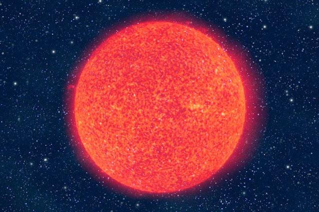 Bisakah Bintang Menjadi Planet?