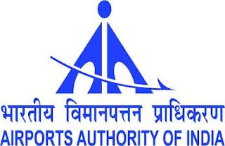 हवाईअड्डा प्राधिकरण भारत भर्ती 2018 - 244 जूनियर सहायक रिक्ति - अंतिम तारीख 29 जनवरी
